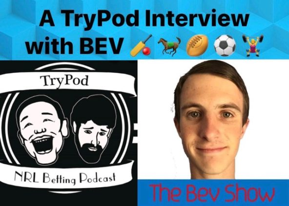 SPECIAL EDITION – AN INTERVIEW WITH THE BEV SHOW