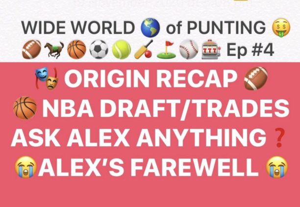 WIDE WORLD OF PUNTING – EPISODE 4